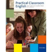 Practical Classroom English + CD