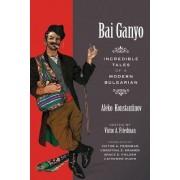 Bai Ganyo by Aleko Konstantinov