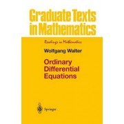 Ordinary Differential Equations by Wolfgang Walter