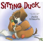 Sitting Duck by Jackie Urbanovic