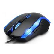 Mouse Delux M556 Black