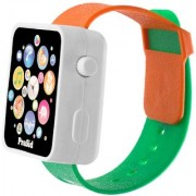 PraSid English Learner Smart Watch Tricolor