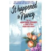 It Happened to Nancy by Bert Sparks