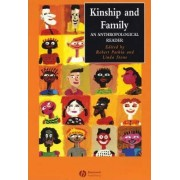 Kinship and Family by Robert Parkin