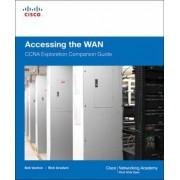 Accessing the WAN, CCNA Exploration Companion Guide by Bob Vachon