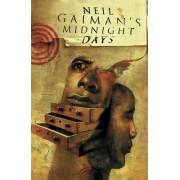 Neil Gaimans Midnight Days by Neil Gaiman