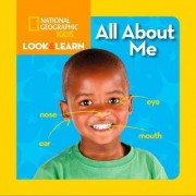All About Me by National Geographic Kids