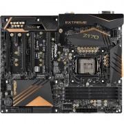 Placa de baza ASRock Z170 Extreme7+