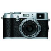 Fujifilm FinePix X100T (argint)