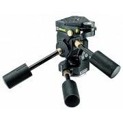 Manfrotto 229 3D Super-Pro cap trepied