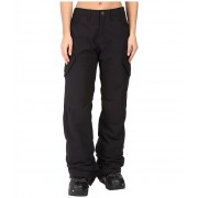 Burton Fly Pants - Tall True Black 1
