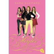 Pretty Little Liars 07 - Herzlos by Sara Shepard
