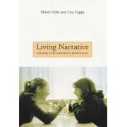 Living Narrative by Elinor Ochs