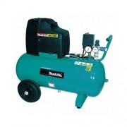 Compresor de aer Makita AC1350, 230 V, 240 l/min, 10 bar, 50 l