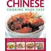 Chinese Cooking Made Easy by Deh-Ta Hsiung