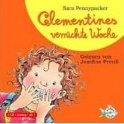 Clementine 04. Clementines verr