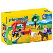 Playmobil 6963 - Allegro Zoo
