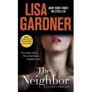 The Neighbor by Lisa Gardner