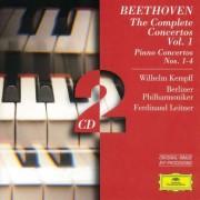 L Van Beethoven - Complete Concertos Vol.1 (0028945940021) (2 CD)