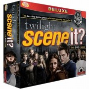 Twilight Scene It? DVD Game by Screenlife Games