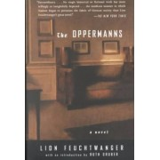 The Oppermanns by Lion Feuchtwanger