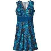 Patagonia Margot - Robe Femme - bleu 46 Robes & Jupes