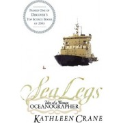 Sea Legs by Kathleen Crane