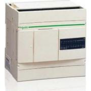 Kompakt alapegység 24vdc,9 be 24vdc,7 ki relés,sorkapcsos - Programozható logikai vezérlők- twido - Twido - TWDLCDA16DRF - Schneider Electric