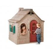 Cabane en résine 'StoryBook Cottage'
