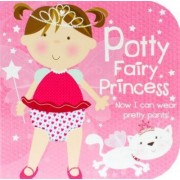 Potty Fairy Princess by Mabel Forsyth