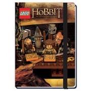 Lego Games The Hobbit: An Unexpected Journey Notebook Journal