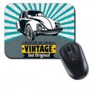 Mouse Pad Fusca Vintage