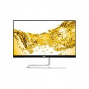 Monitor LED AOC I2481FXH 23.8 inch 4ms Black