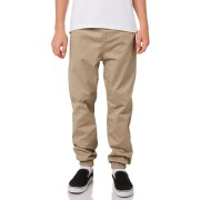 Swell Kids Boys Cartel Pant Green