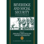 Beveridge and Social Security by John Hills
