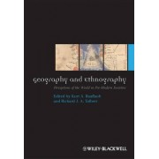 Geography and Ethnography: Perceptions of the World in Pre-Modern Societies by Kurt A. Raaflaub