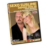 DVD Sexo Sublime Depois dos 50 Para Homens Loving Sex