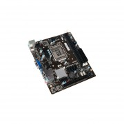 Tarjeta Madre ECS H110M4-C23 LGA 1151 DDR4 4xSATA MATX