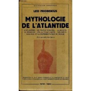 Mythologie De L'atlantide - L'atlantide Le Peuple Yorouba La Societe La Religion Ife La Ville Sainte Les Dieux Edschou Et La Representation Du Monde.