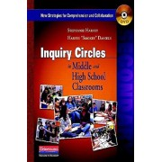 Inquiry Circles in Middle and High School Classrooms (DVD): New Strategies for Comprehension and Collaboration [USA] [VHS]