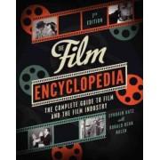 The Film Encyclopedia by Ephraim Katz