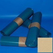 Zsák 700x1100mm/35my kék