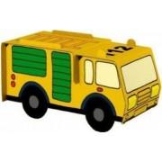 Jucarie educativa Calafant Fire Truck