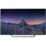 "Televizor LED Sony BRAVIA 125 cm (49"") KD-49X8309C, 4K Ultra HD, Smart TV, Motionflow XR 1000 Hz, 4K X-Reality PRO, Android TV, CI+"