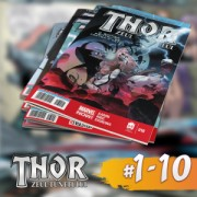 Pachet Thor 1 - 10