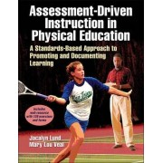 Assessment-Driven Instruction in Physical Education by Jacalyn Lund