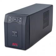 APC SMART-UPS SC 620VA 230V 390W RS232 +SW