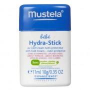 Mustela Hidra-Stick com Cold Cream 10 ml