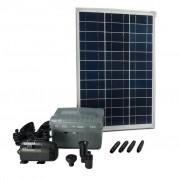 Ubbink Panou solar UBBINK SolarMax 1000 cu pompă și baterie 135118