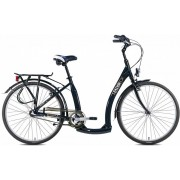 Bicicleta City Leader Fox Mary